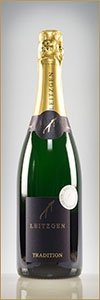 Tradition Sekt Riesling extra dry